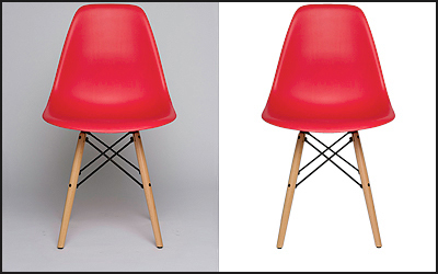 Clipping Path India Service