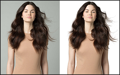 Clipping Path India Service Image Masking