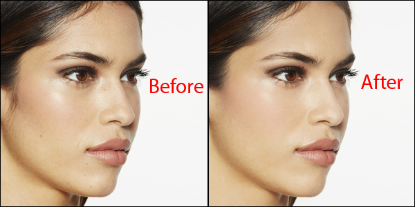 photo retouch